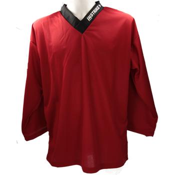 Instrike Trainings-Trikot Eishockey Spieler
